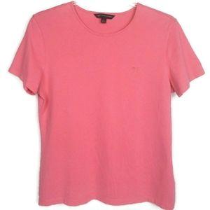 Brooks Brothers Tshirt.